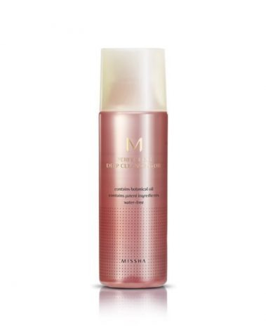 MISSHA M Perfect BB Deep Cleansing Oil 200ml Miss Eco