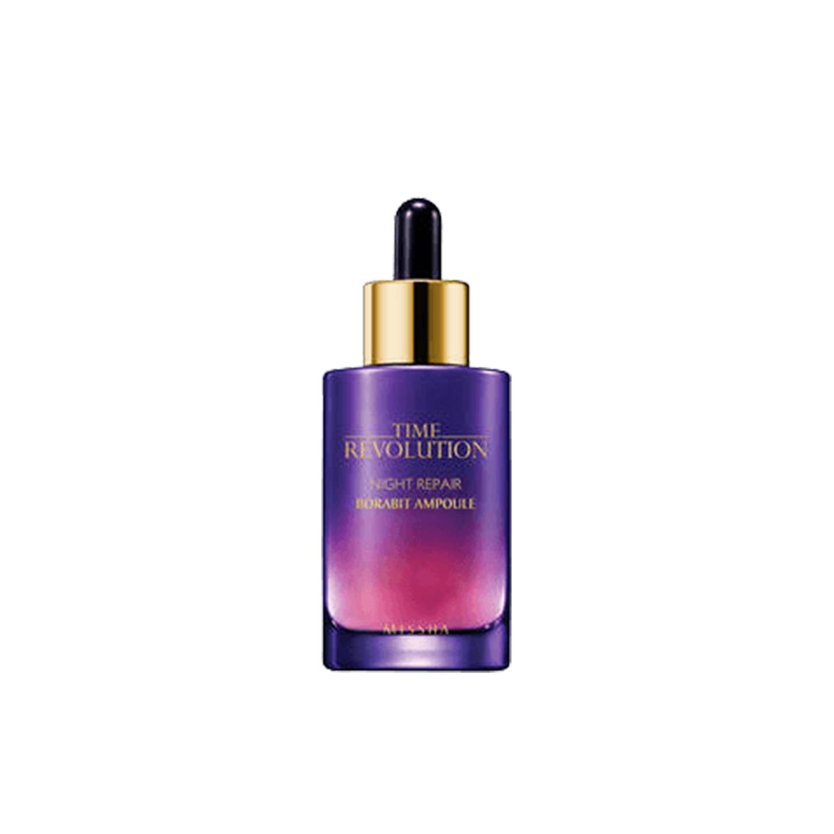 MISSHA-Time-Revolution-Night-Repair-Borabit-Ampoule-Miss-Eco