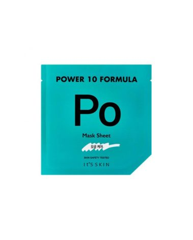 It's-Skin-Power-10-Formula-Mask-Sheet-Po-Miss-Eco