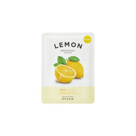 It's-Skin-The-Fresh-Mask-Sheet-–-Lemon-Miss-Eco