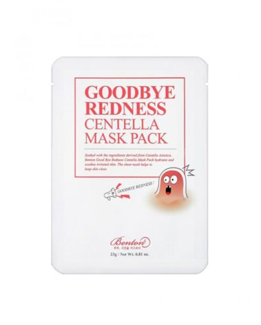 Benton-Goodbye-Redness-Centella-Mask-Pack-Miss-Eco