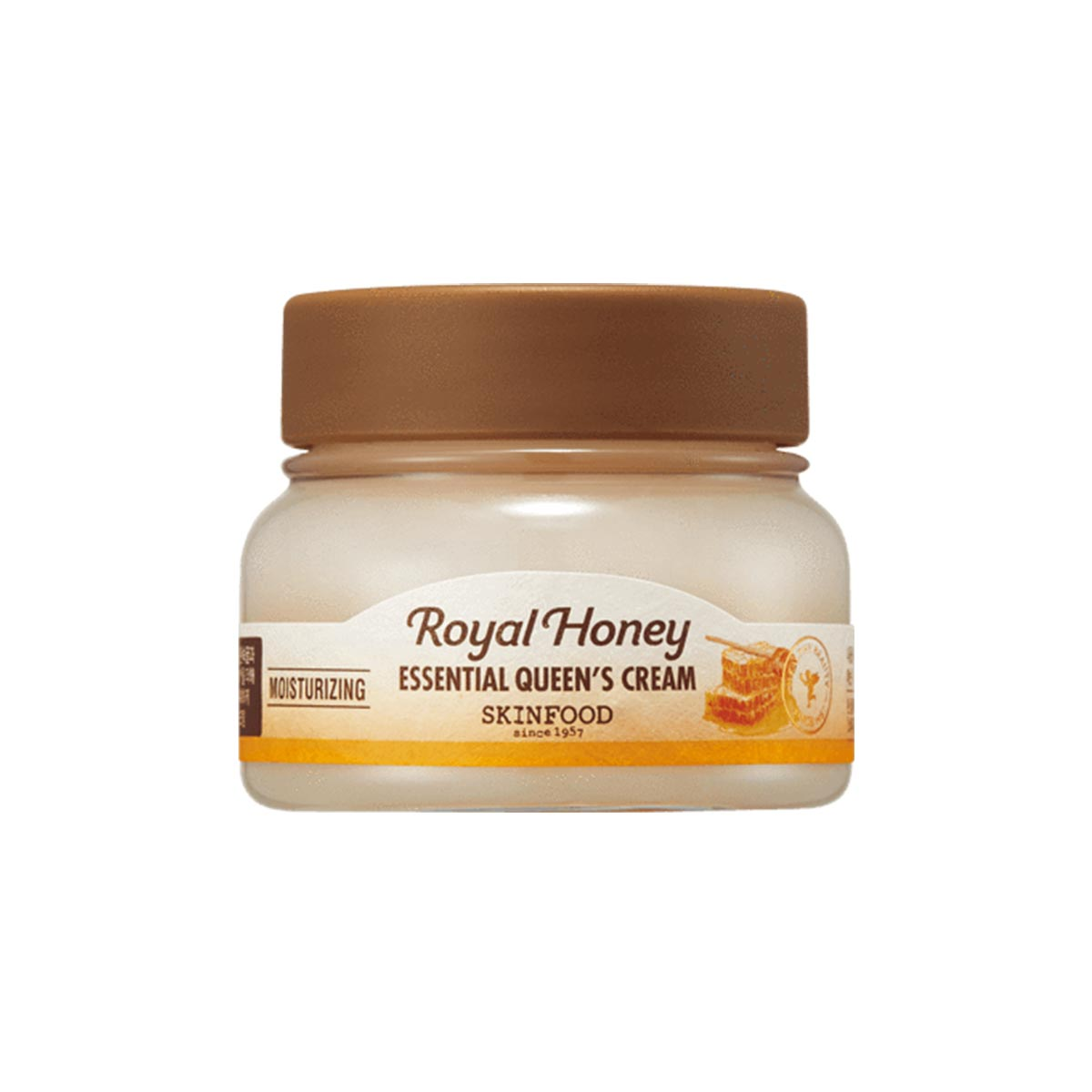 SKINFOOD-Royal-Honey-Essential-Queen´s-Cream-Miss-Eco