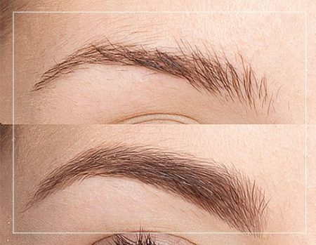 nanobrow-before-after