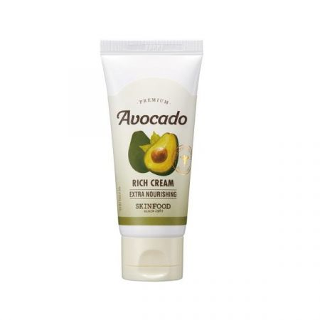 Skinfood Premium Avocado Rich Cream Miss Eco