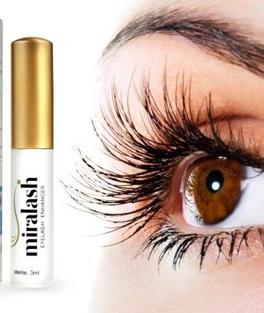 Miralash Eyelash Enhancer 3 ml