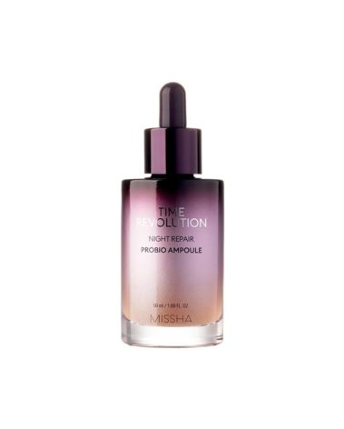 MISSHA-Time-Revolution-Night-Repair-Probio-Ampoule-Miss-Eco2
